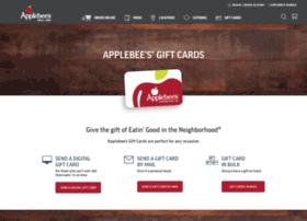applebeesstore.wgiftcard.com
