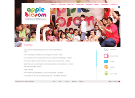 appleblosom.com