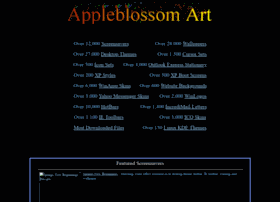 appleblossomart.net