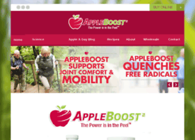 appleboost.com