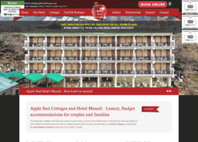 applebudcottages.com
