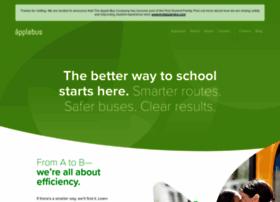 applebuscompany.com