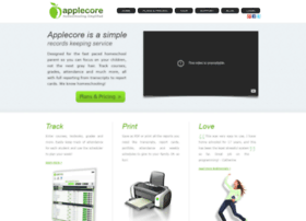 applecoresystem.com