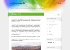applecrosslifeblog.wordpress.com