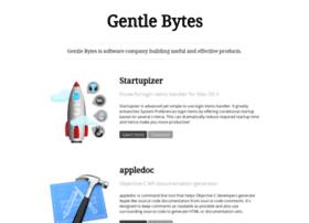 appledoc.gentlebytes.com