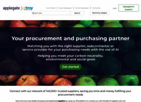 applegate.co.uk