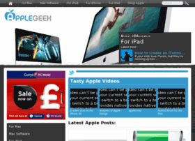applegeek.co.uk