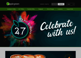 applegreenstores.com