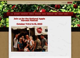 appleharvest.com