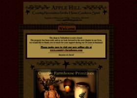 applehill.homestead.com