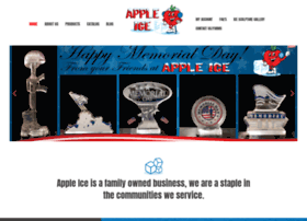 appleice.com