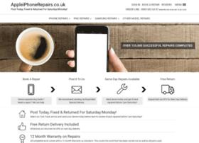 appleiphonerepairs.co.uk