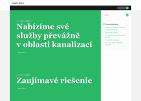 applejuice.cz
