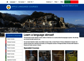 applelanguages.com