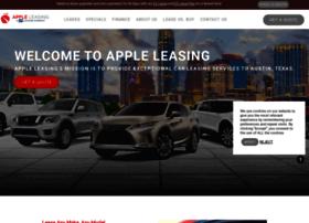 appleleasing.com