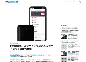 applelinkage.com