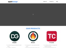 applelounge.com