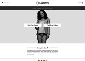 appleone.com