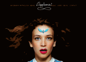appleoniamusic.com