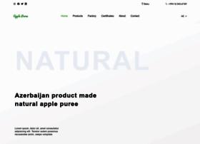 applepuree.com