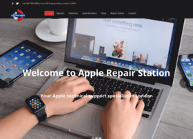 applerepairstation.co.uk