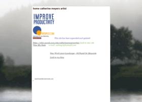appleriverartstudio.googlepages.com