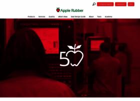 applerubber.com