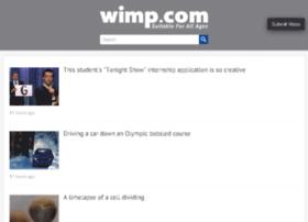 apples.wimp.com