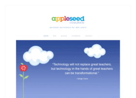appleseedconsultants.com