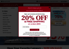 Appleseeds.blair.com