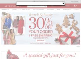 appleseeds.blair.com
