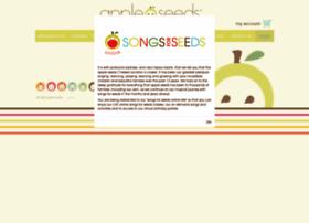 appleseedsplay.com