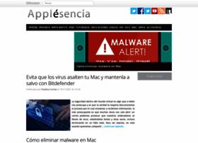 applesencia.com