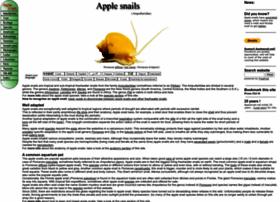 applesnail.net