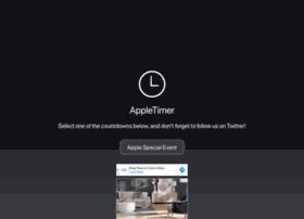 appletimer.com