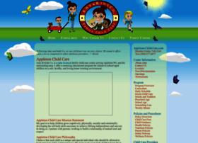 appleton-child-care.com