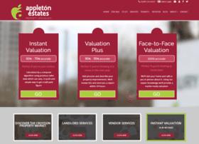 appletonestates.co.uk