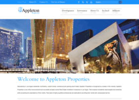 appletonlv.com