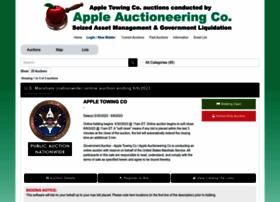 appletowing.hibid.com