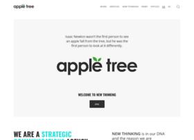 appletreecommunications.com