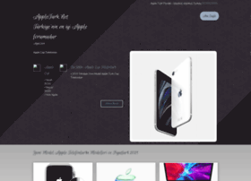 appleturk.net