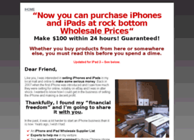 applewholesale.com