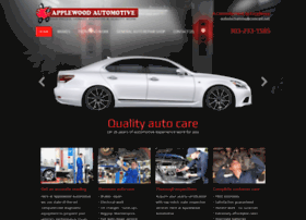 applewoodautomotive.com