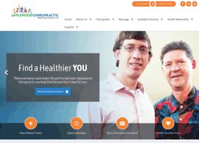 applewoodchiropractic.com