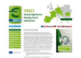appliance-energy-costs.eu