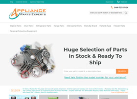 appliance-parts-experts.com