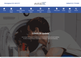 appliance-repair-express.co.uk