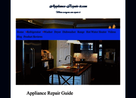 appliance-repair-it.com