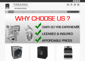 appliance-repair-tarzana.com