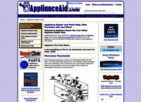 applianceaid.com